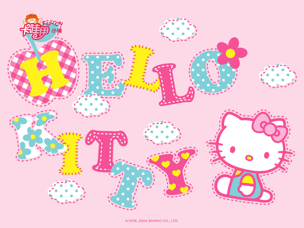 Cute Hello Kitty Backgrounds 1320 Hd Wallpapers in Cartoons   Imagesci 1024x768