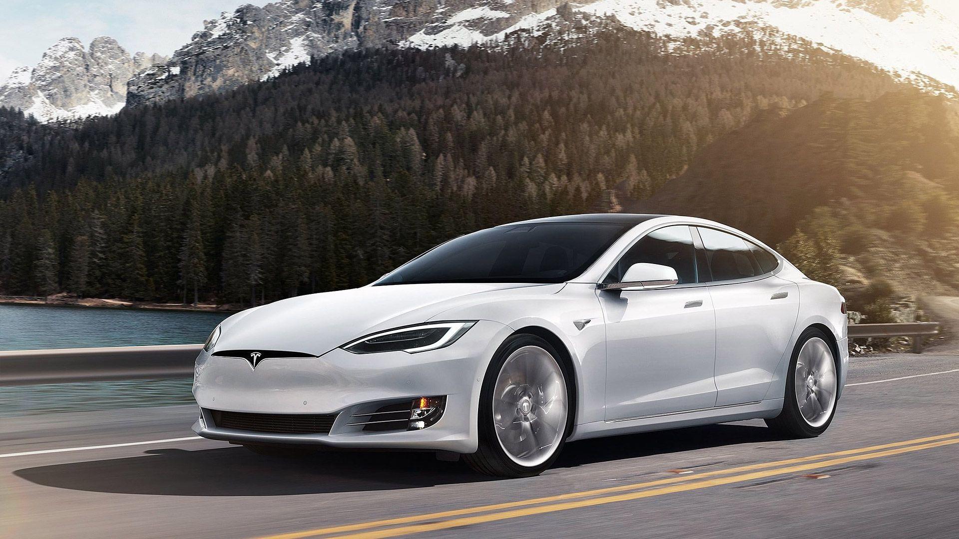 Tesla Model S Wallpapers   Top Tesla Model S Backgrounds 1920x1080