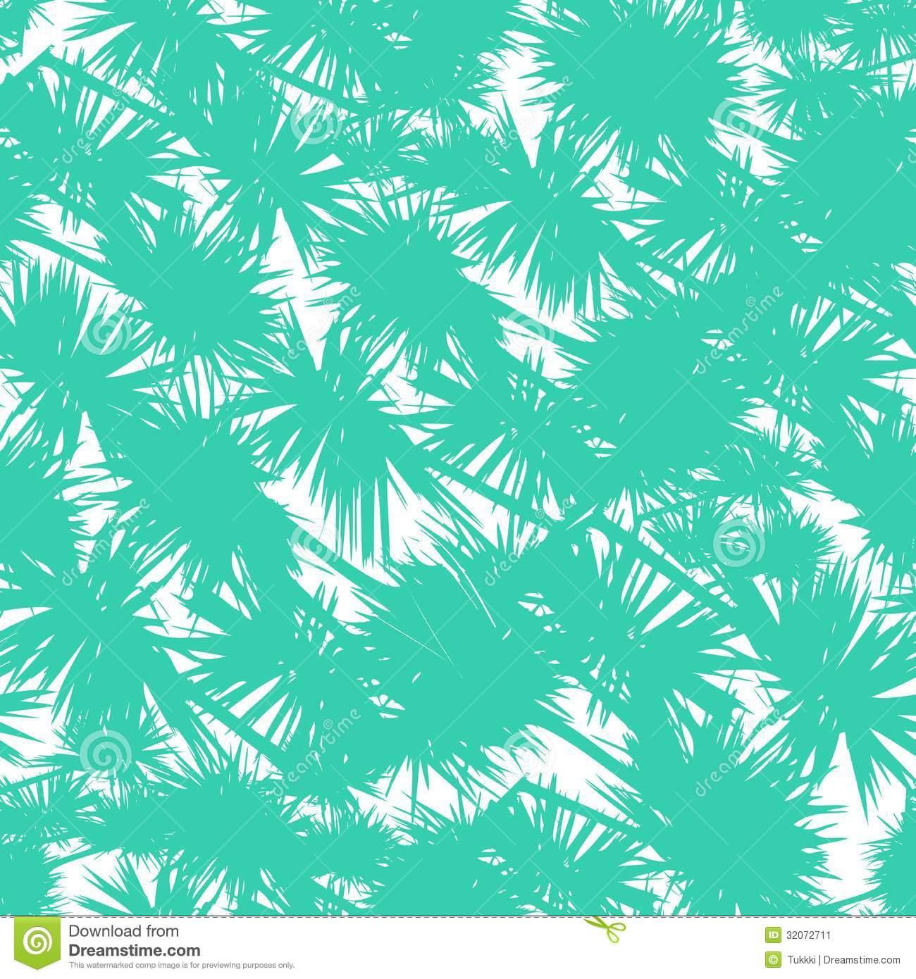 Tropical Wallpaper Pattern 1300x1390