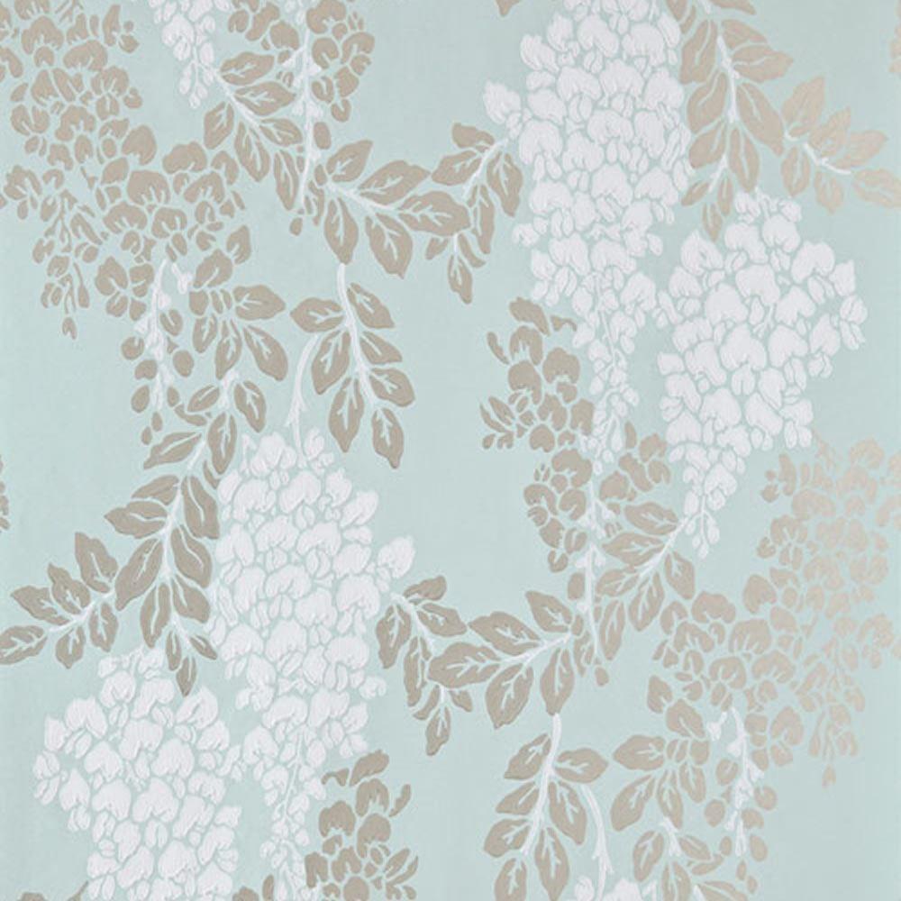 Love Lace White Metallic Effect Wallpaper : White and Silver Metallic Wallpaper - WallpaperSafari