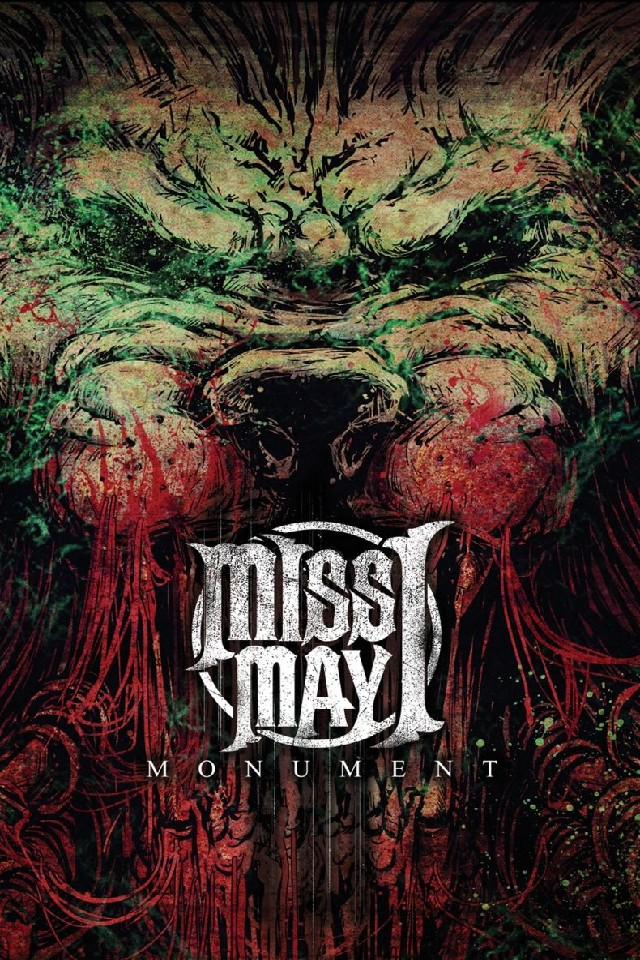 Miss may i wallpapers 640x960