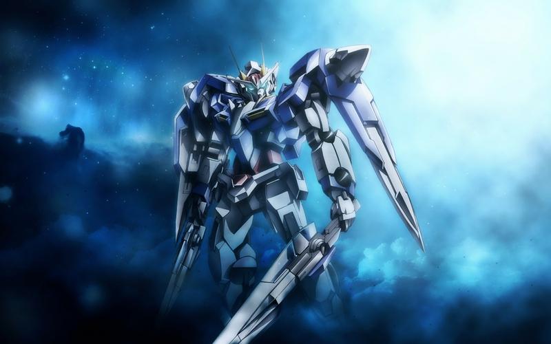 awesome cool gundam 00 Anime Gundam Seed HD Desktop Wallpaper 800x500