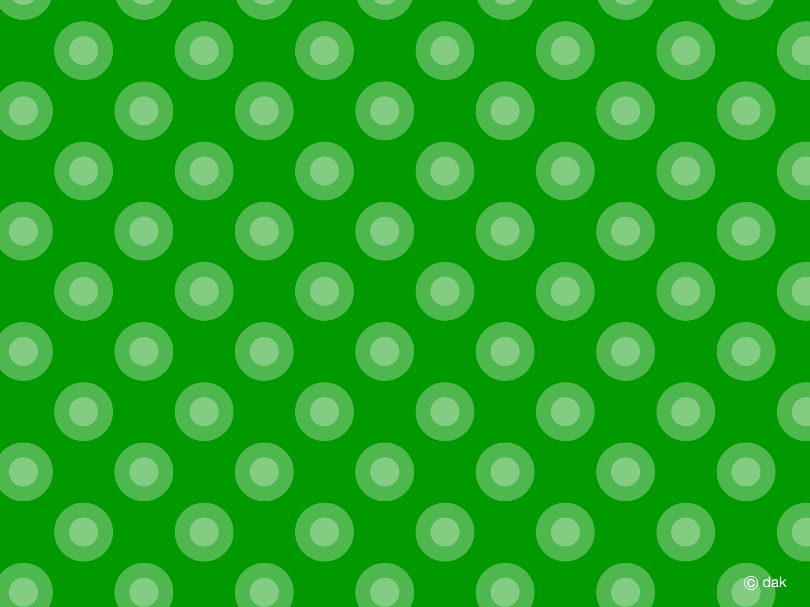 Green polka dots wallpaper free desktop wallpaper backgrounds