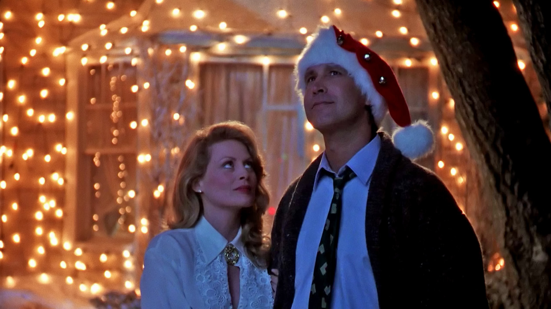 National Lampoons Christmas Vacation Wallpaper 1920x1080