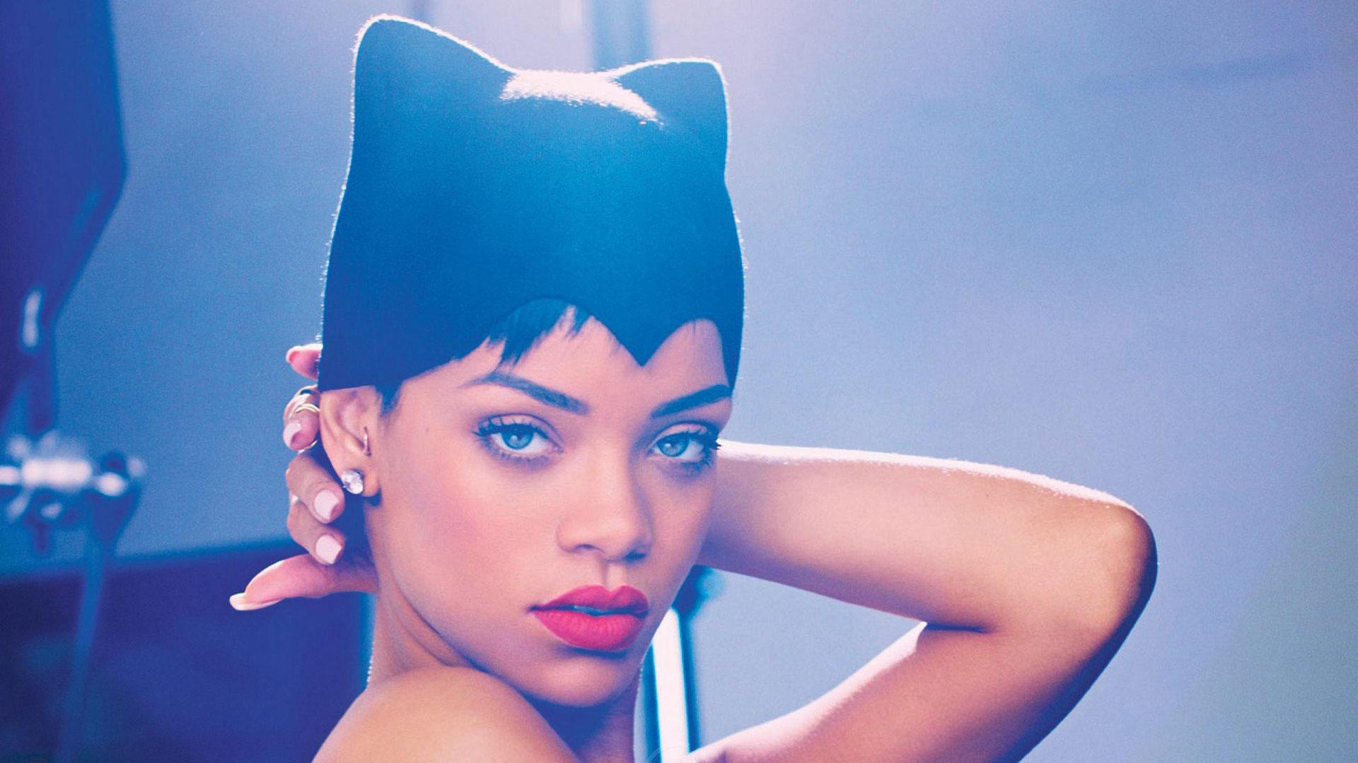 Rihanna HD 26 Rap Wallpapers 1920x1080