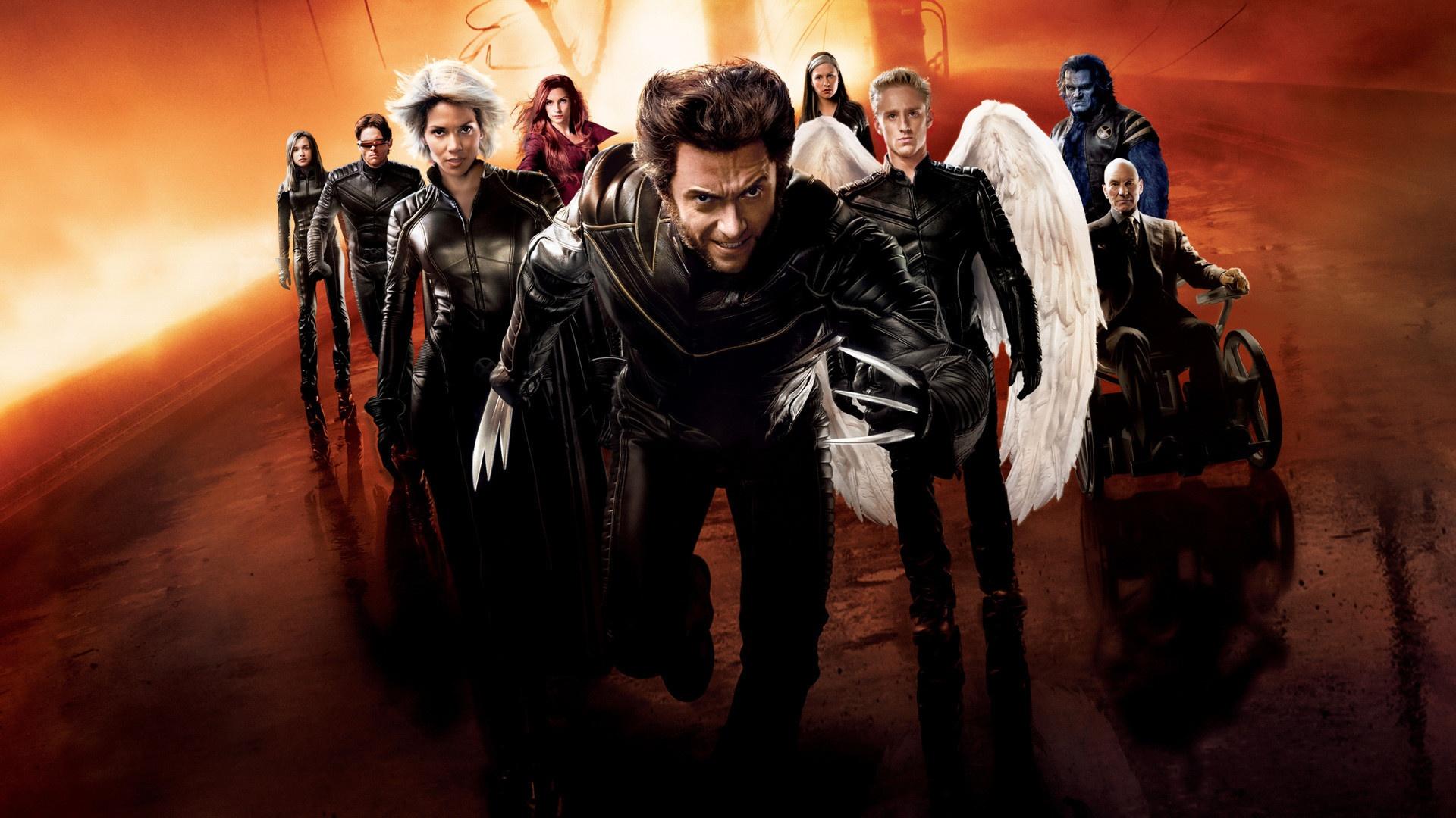 Download Storm X Men Movie Wallpapers 1920x1080