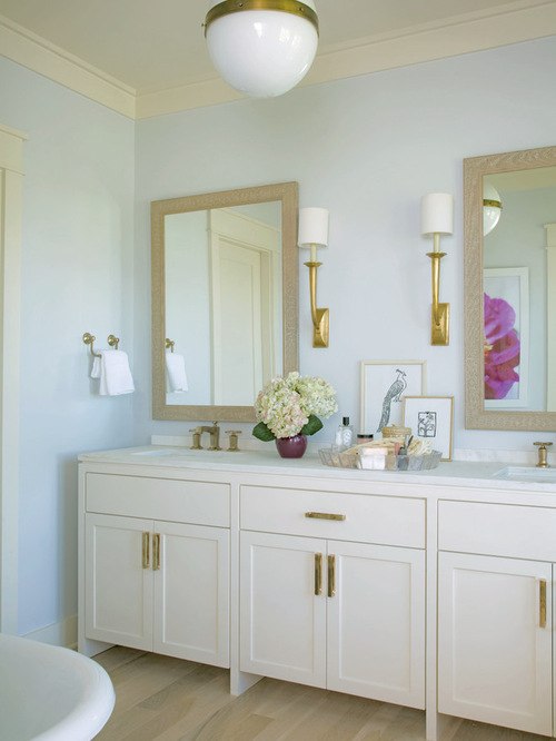 Gold Bathroom Home Design Ideas Pictures Remodel and Decor 500x666