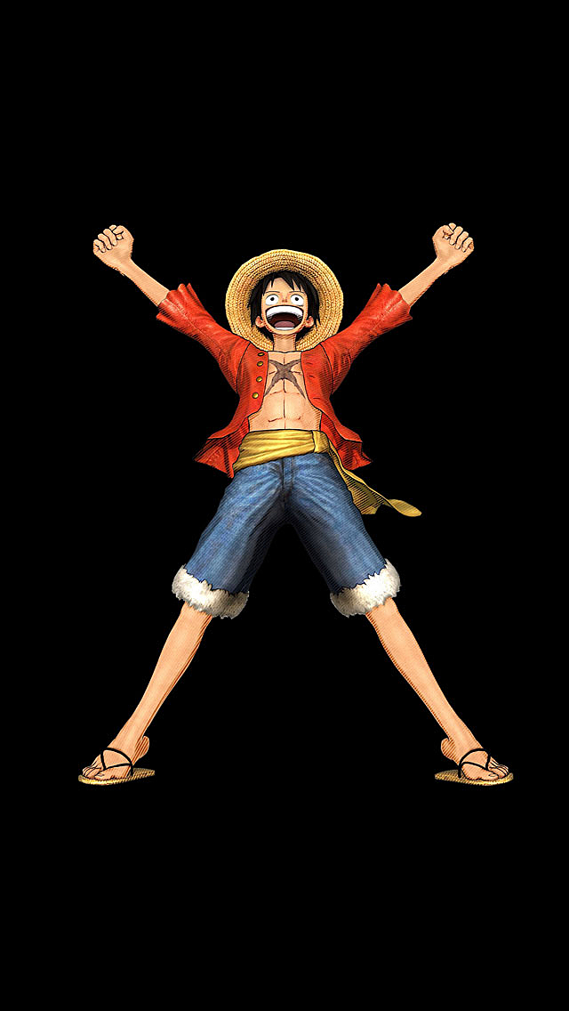 One Piece Hd Wallpaper For Mobile 640x1136