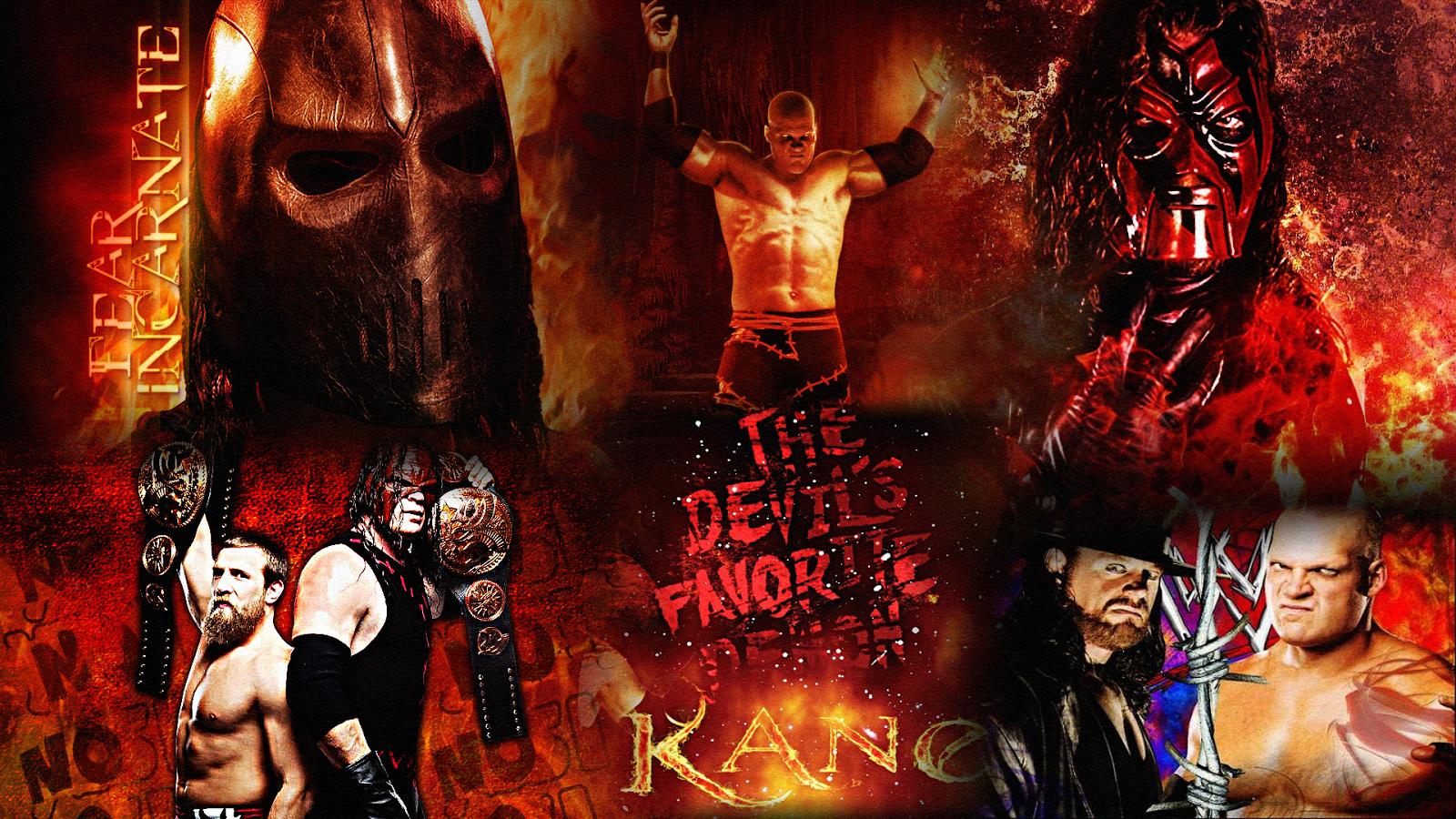 Kane 2014 Wallpapers - Wallpapers