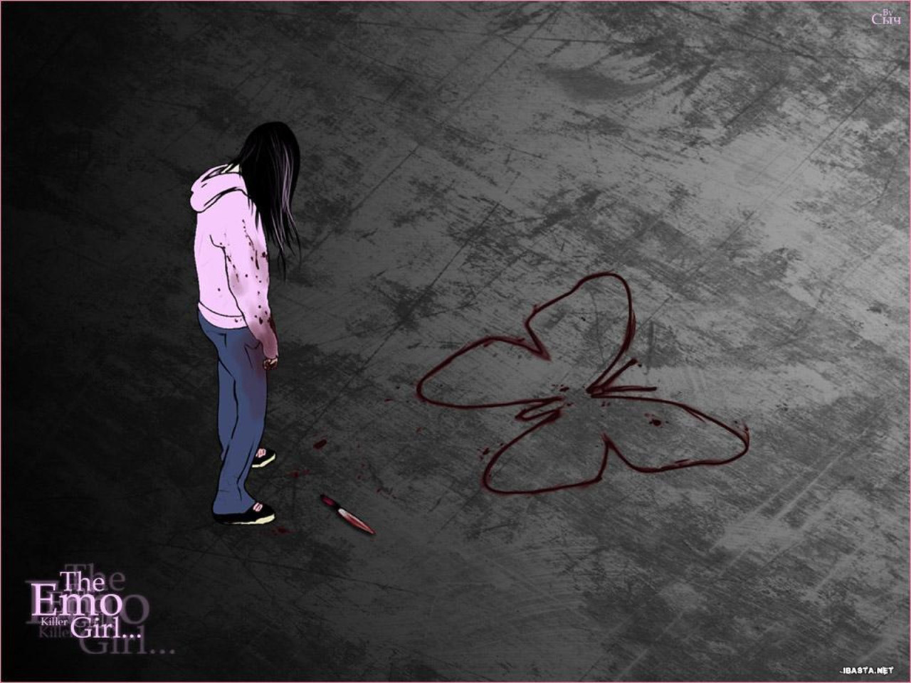 Best Emo Wallpapers For Desktop Background With High 1280x960