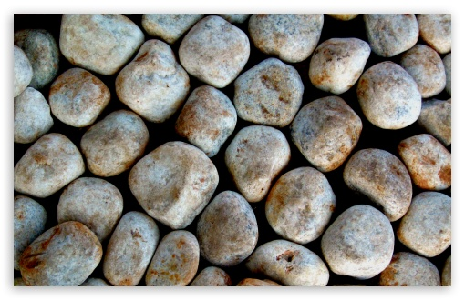 River Rocks HD wallpaper for Standard 43 54 Fullscreen UXGA XGA SVGA 510x330