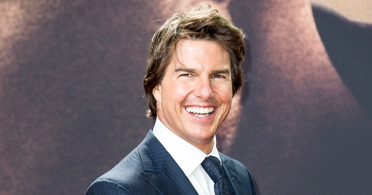 Tom Cruise Desktop Wallpapers Tom Cruise Pictures 38 HD 1200x630