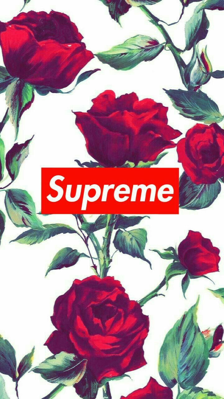 Pin by Poppy Hovell on Random Stuff Rose wallpaper Hypebeast 720x1278