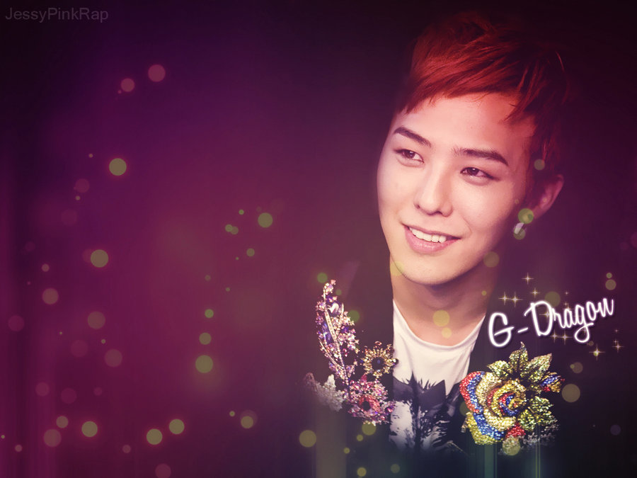 DRAGON   Kwon Jiyong Wallpaper 33255571 900x675