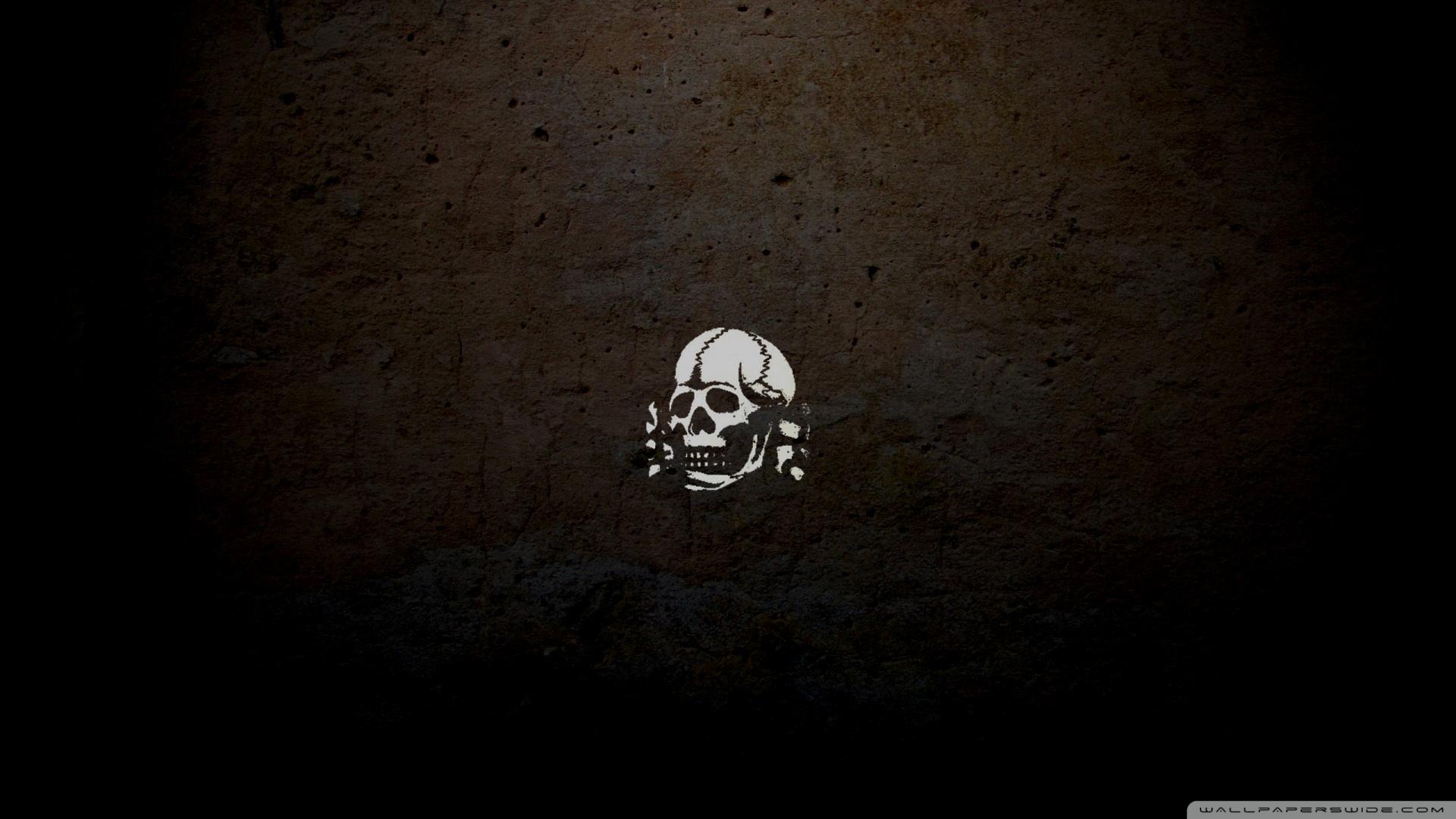 skull wallpaper images 1920x1080 1920x1080