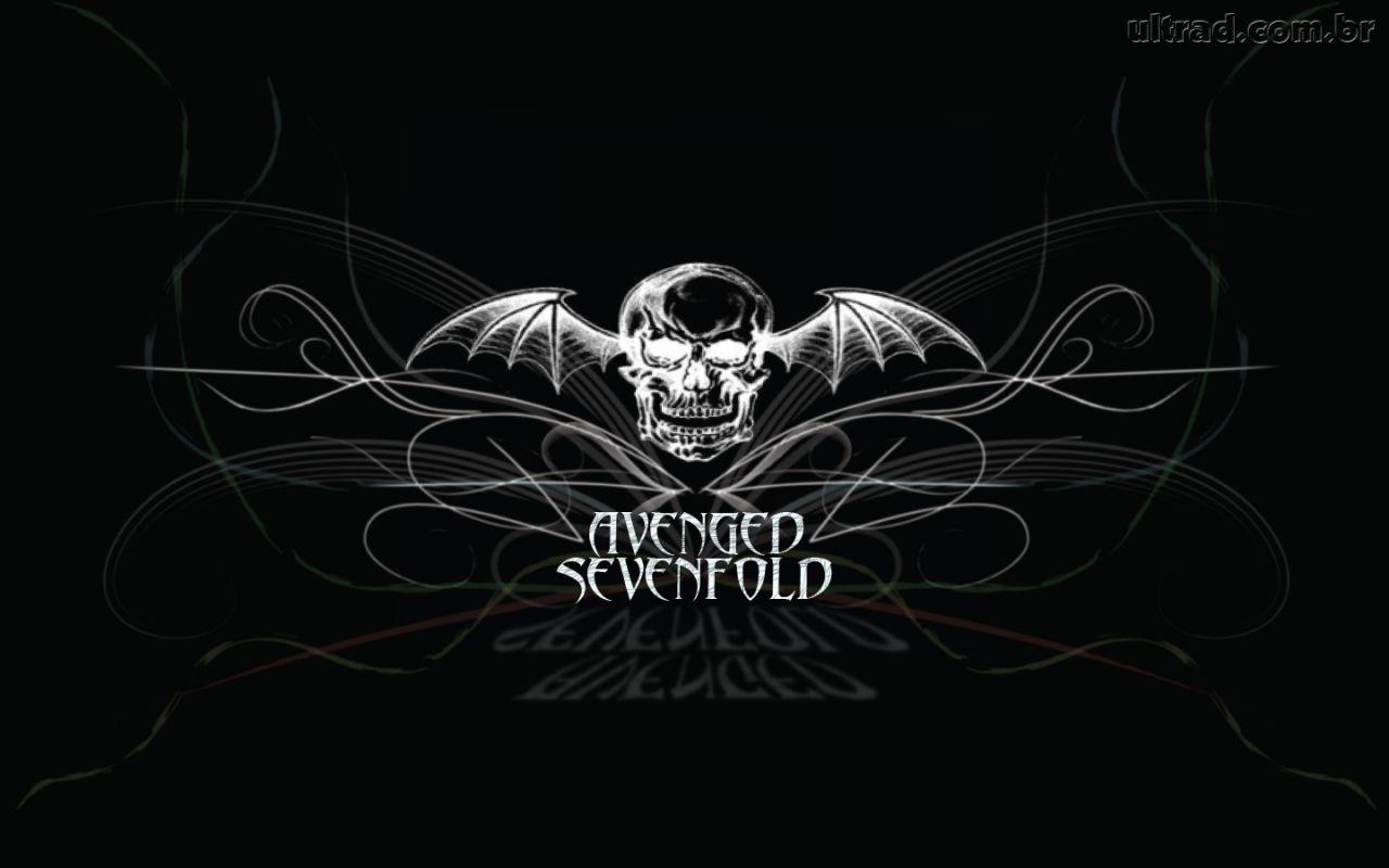 Avenged Sevenfold 1280x800
