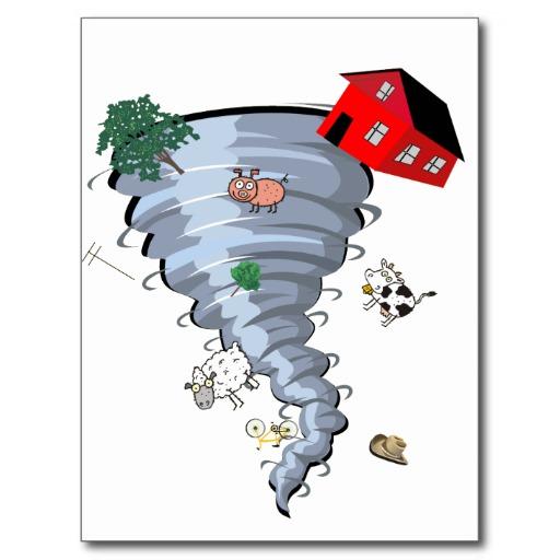 Tornado Cartoon 5 512x512