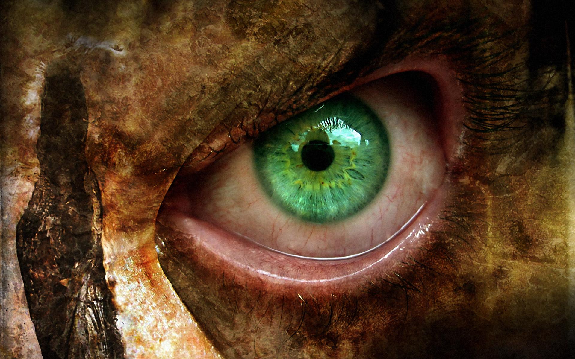 Mothman Green Eye Google Skins Mothman Green Eye Google Backgrounds 1920x1200