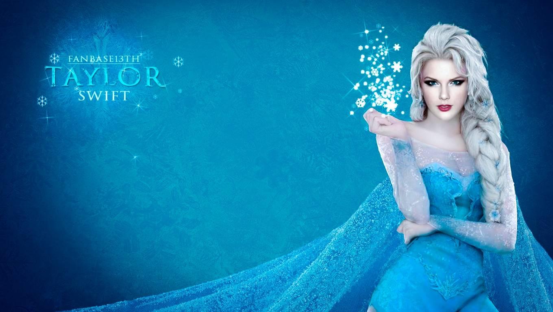 HD Elsa Wallpaper 1080p - WallpaperSafari