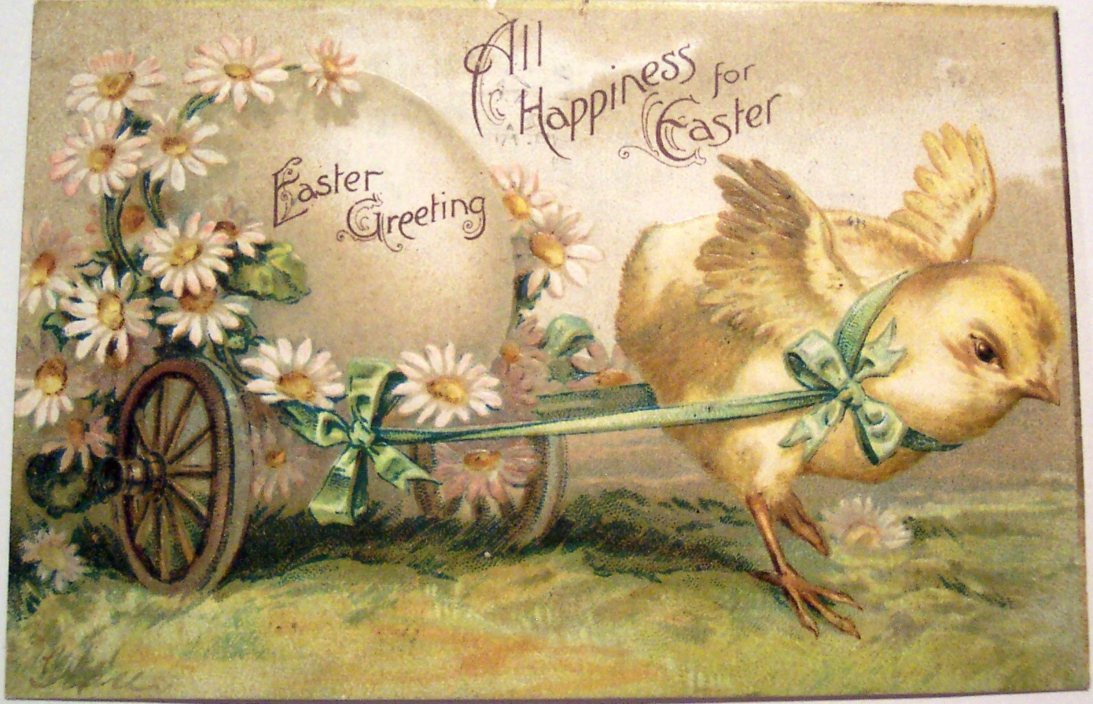 Easter Cards Wallpapers High Quality Download 1592x1025