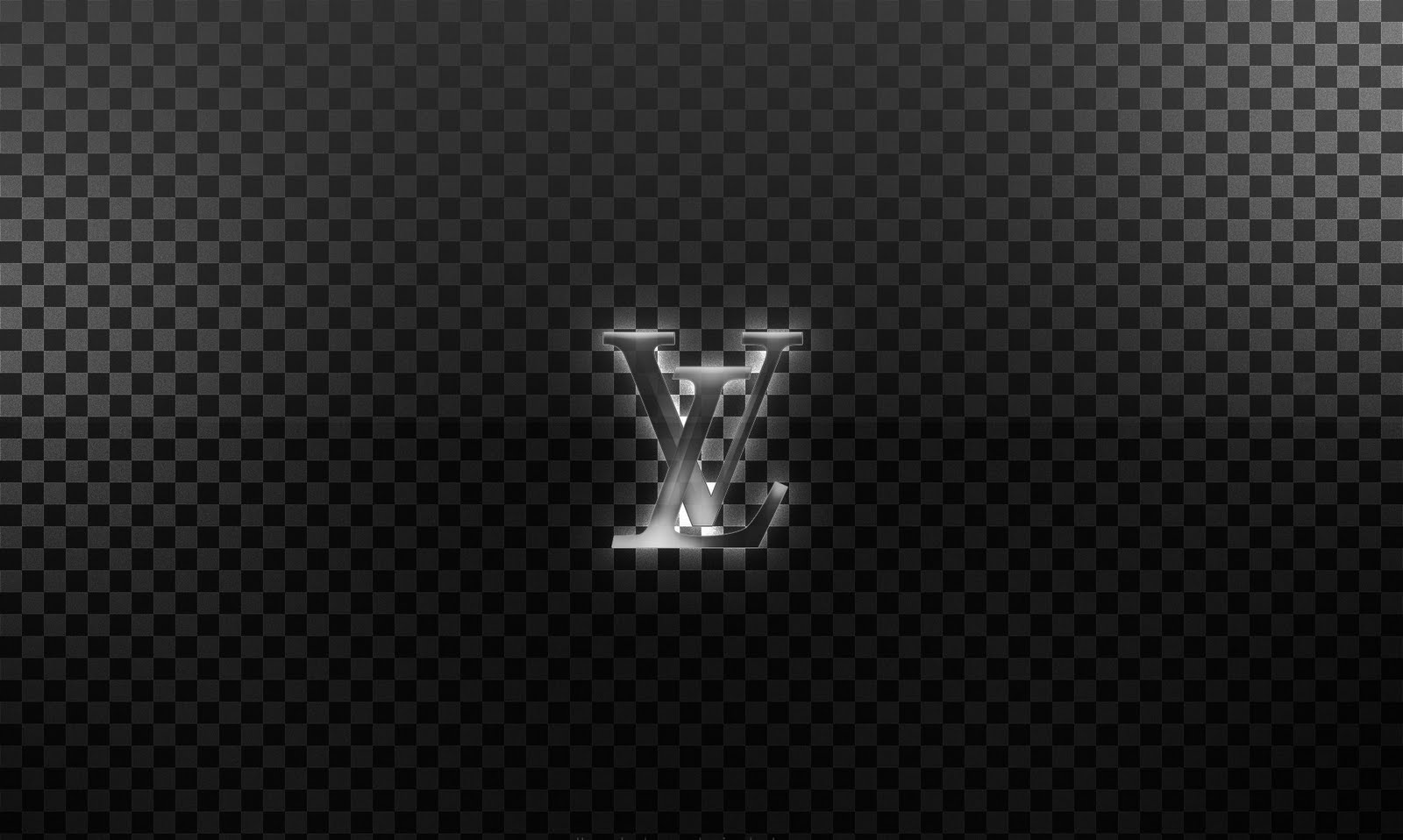 Louis Vuitton Wallpaper For Bedroom Louis Vuitton Logo Wallpaper Wallpapersafari