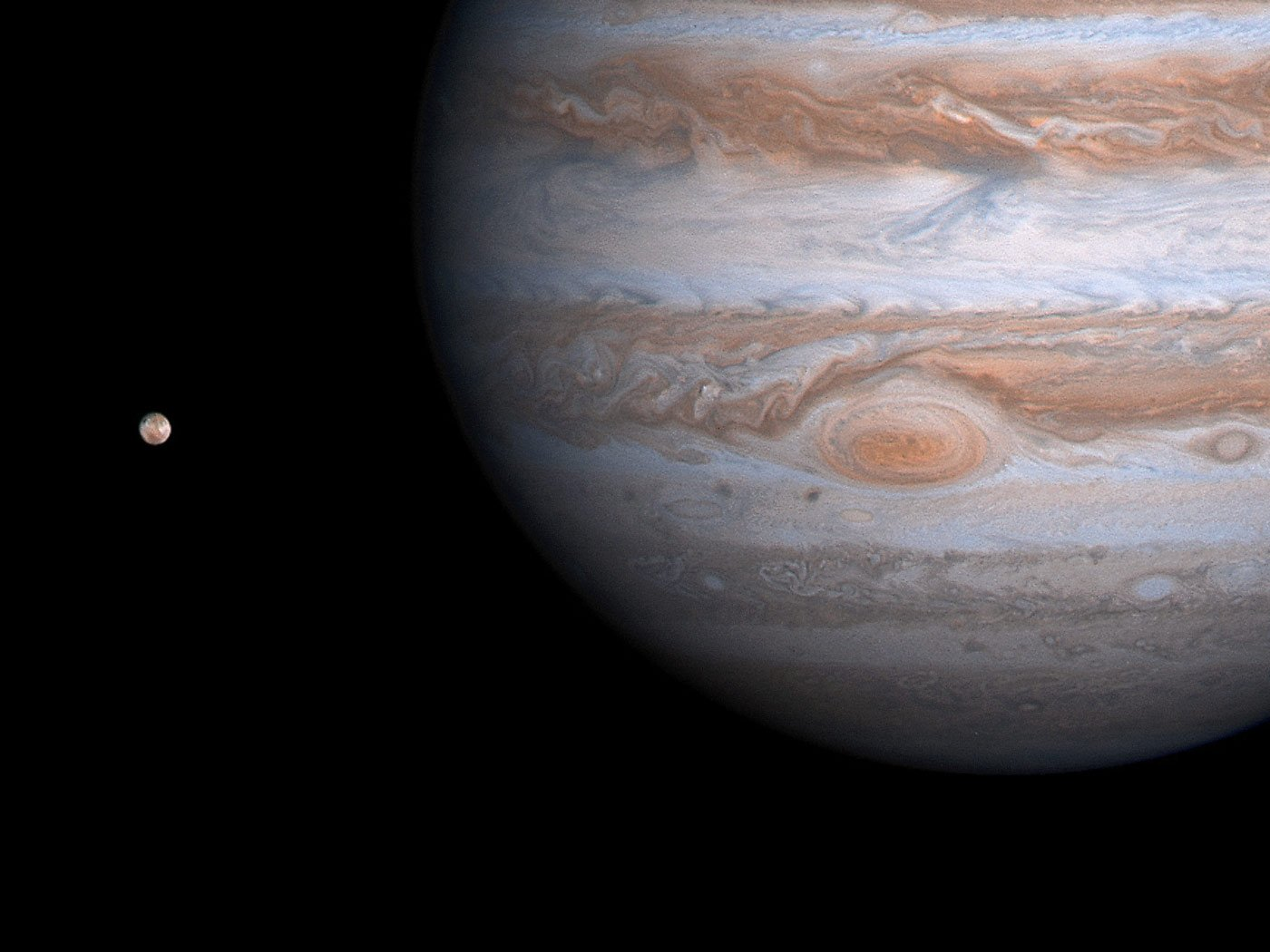 Jupiter Wallpaper 12   1400 X 1050 stmednet 1400x1050