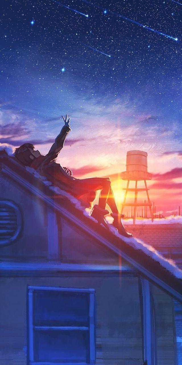 Les ships de mha in 2020 Anime scenery wallpaper Disney art 640x1280