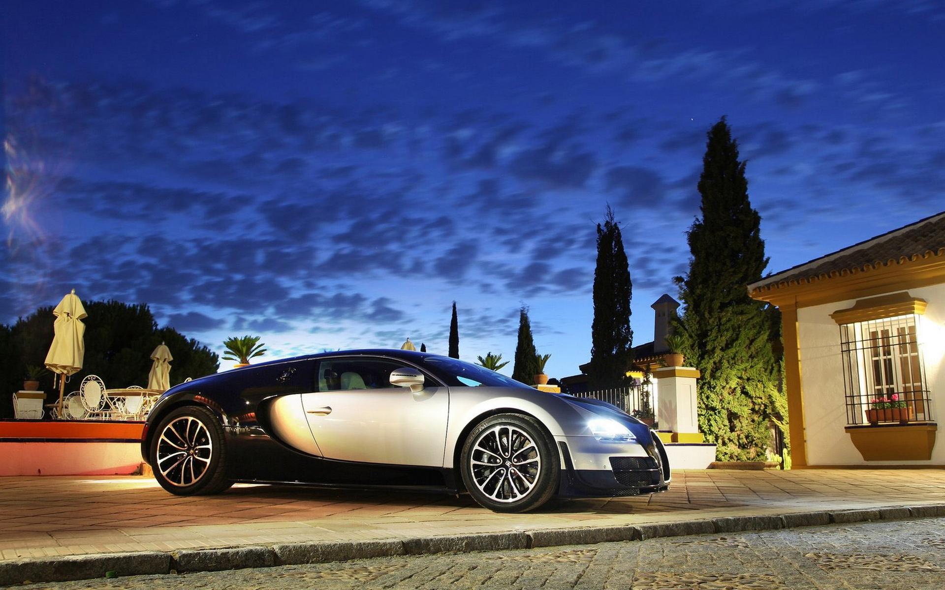1920x1200px bugatti veyron super sport wallpaper - wallpapersafari