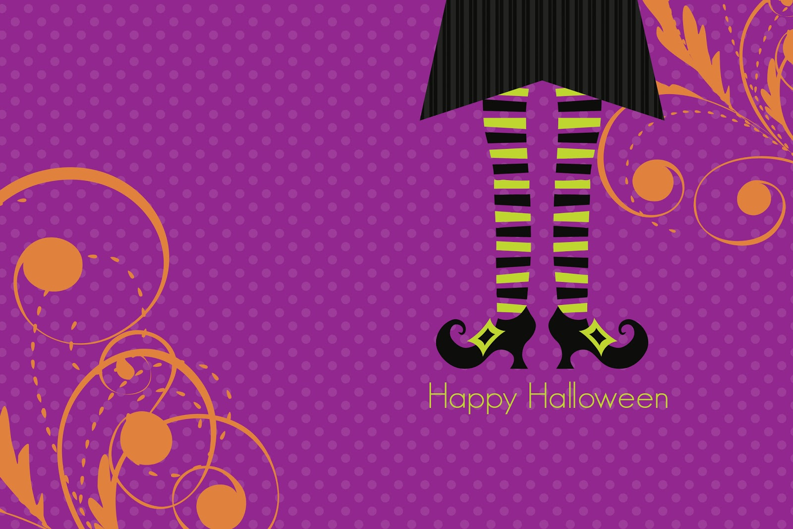cute halloween wallpaper-#17