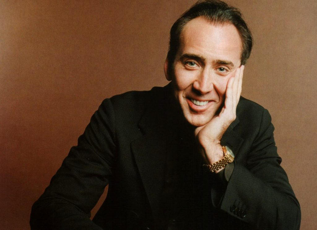 Nicolas Cage HD Wallpapers 1024x743