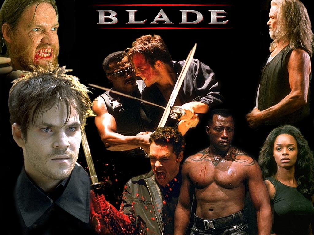 Blade   Blade Wallpaper 32642244 1024x768