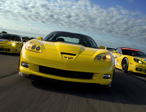 Download Corvette Racing   Next Generation C6R Wallpaper Wallpaper 600x460