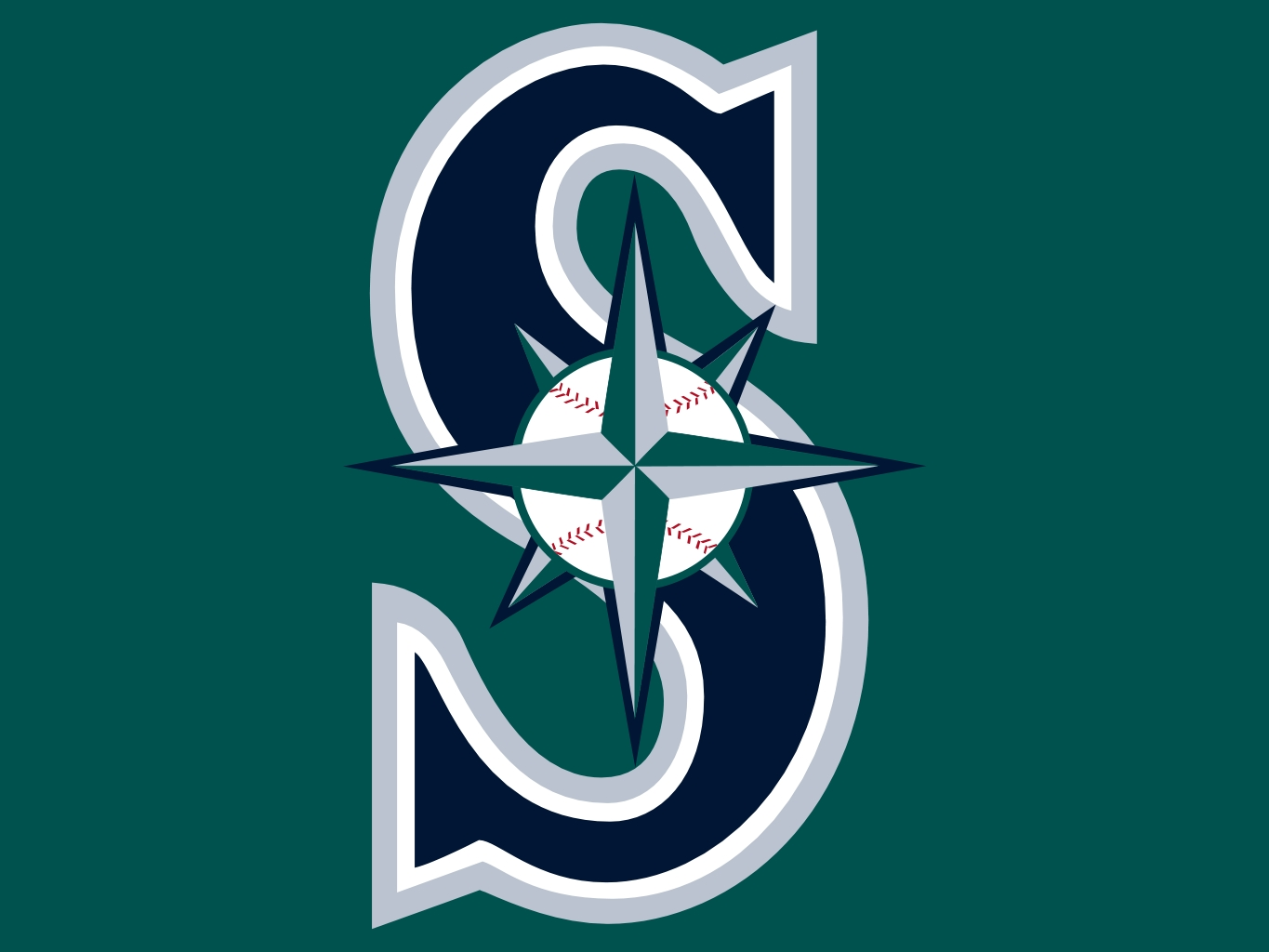Seattle Mariners Wallpaper 11   1365 X 1024 stmednet 1365x1024