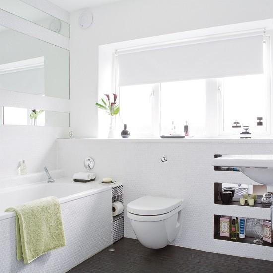 45+ White Textured Wallpaper for Bathroom on WallpaperSafari