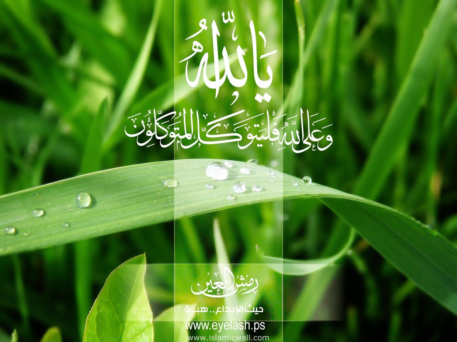 Allah Wallpaper HD Download   Islamic Wallpapers   Latest News 1600x1200