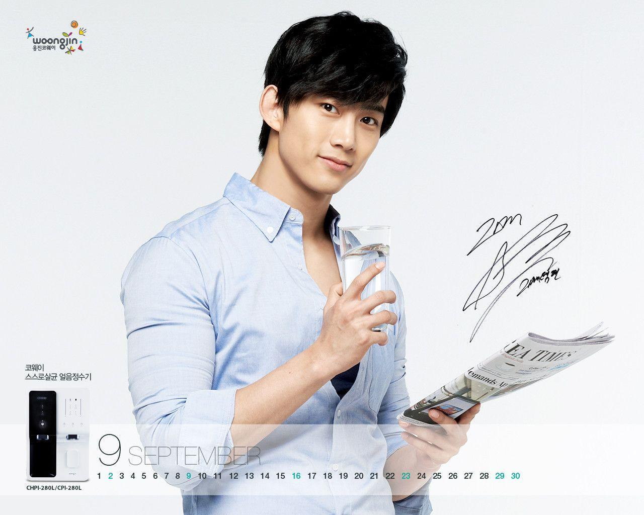 download Taecyeon 2015 Wallpapers [1280x1024] for your 1280x1024