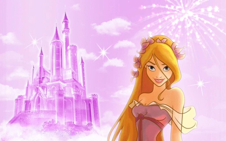 Disney Wallpaper   Disney Extended Princess Wallpaper 32882367 1440x900