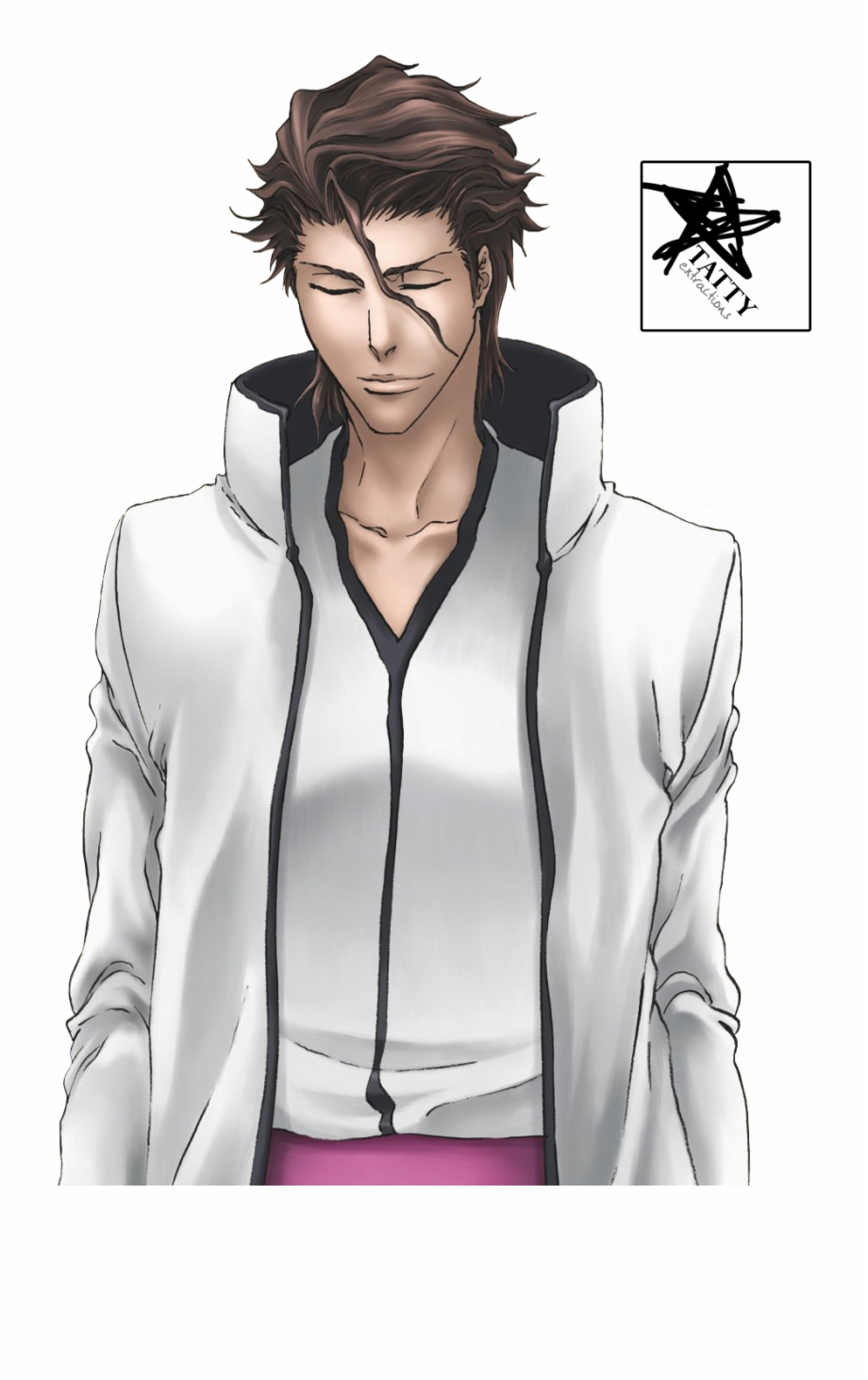 Aizen Images aizen Hd Wallpaper And Background   Aizen 920x1462