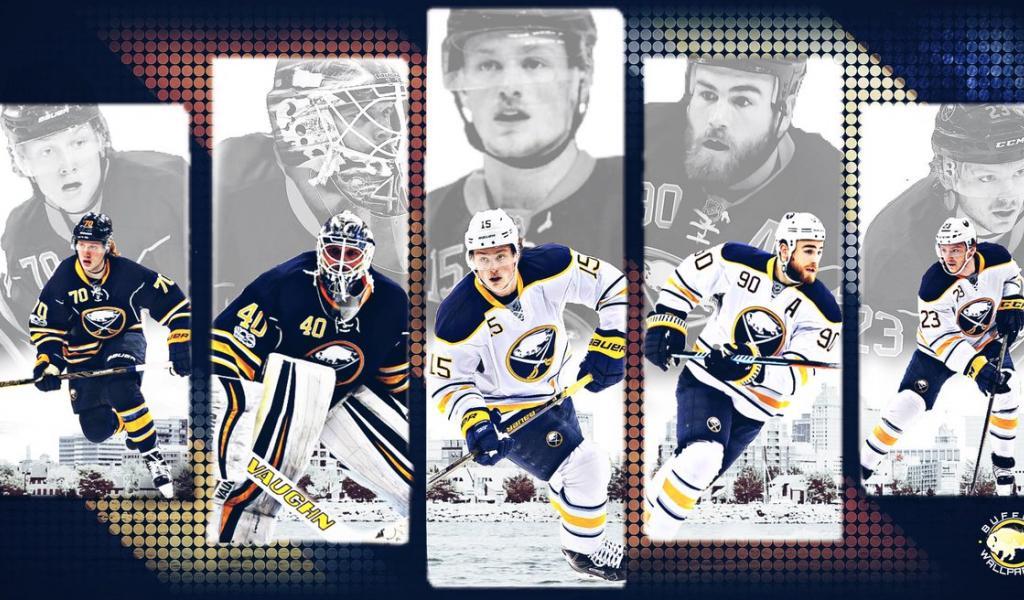 Buffalo Sabres Wallpaper 10   1200 X 656 stmednet 1024x600
