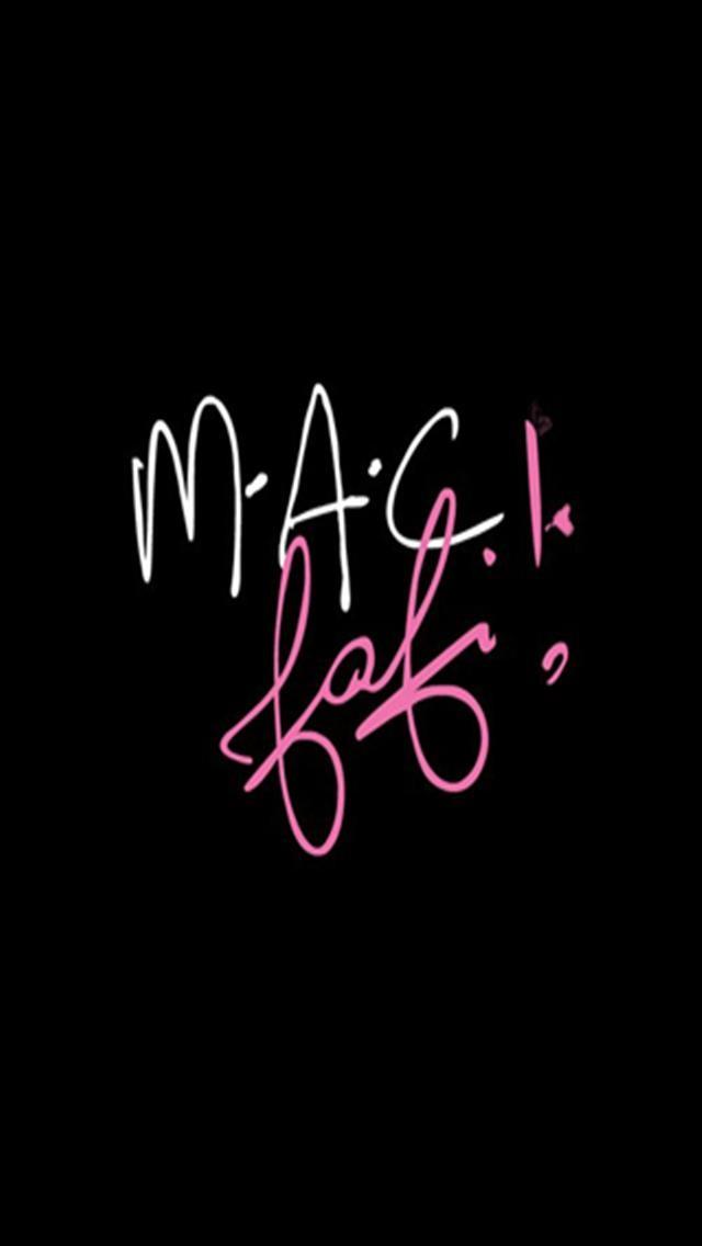Mac Makeup Wallpaper  WallpaperSafari