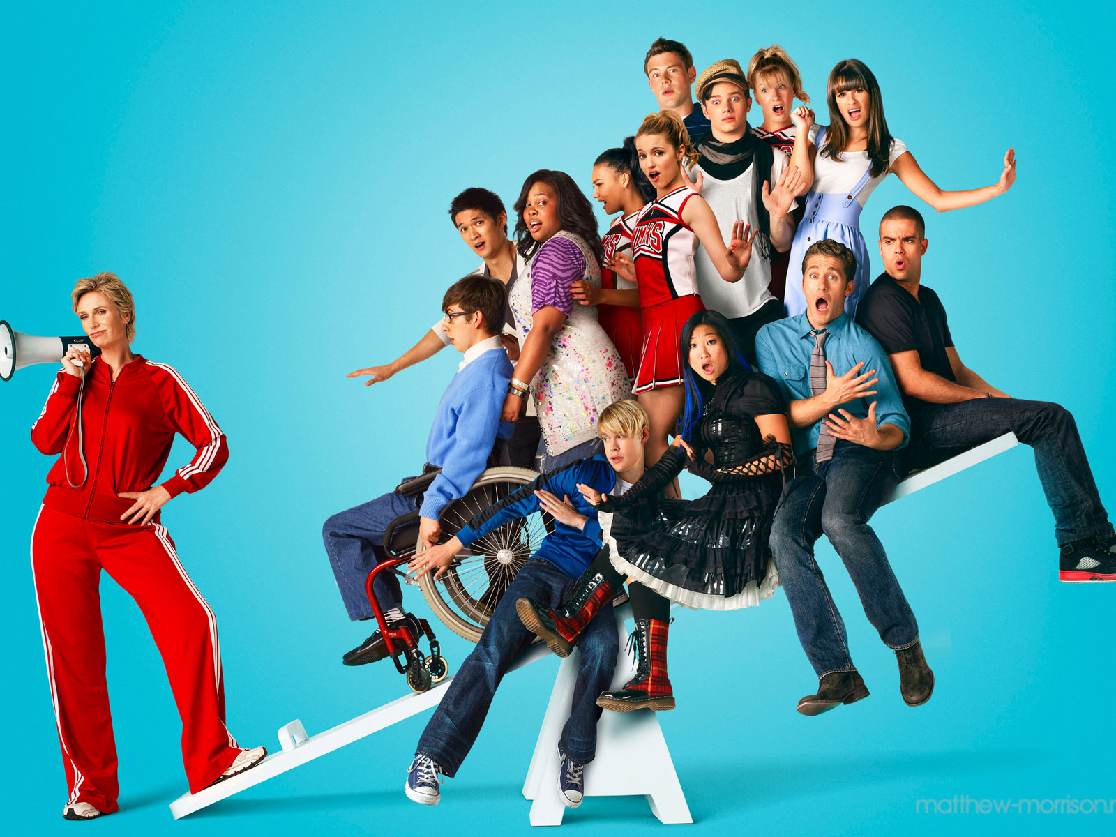 Glee Wallpaper 1600x1200 Wallpapers 1600x1200 Wallpapers Pictures 1600x1200