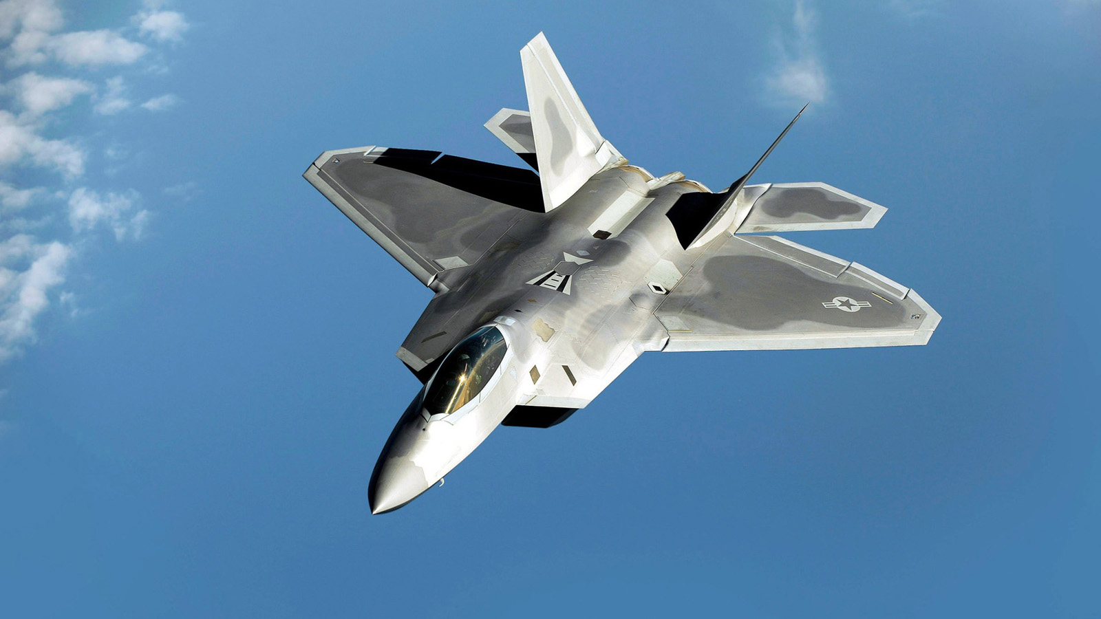 F22 Raptor Wallpapers HD HD Desktop Wallpapers 1600x900
