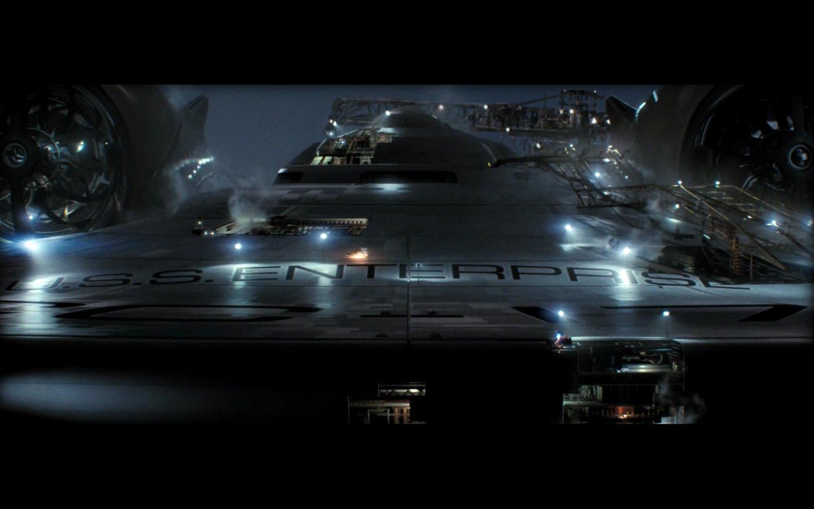 Star Trek Wallpaper USS Enterprise Picture 1600x1000