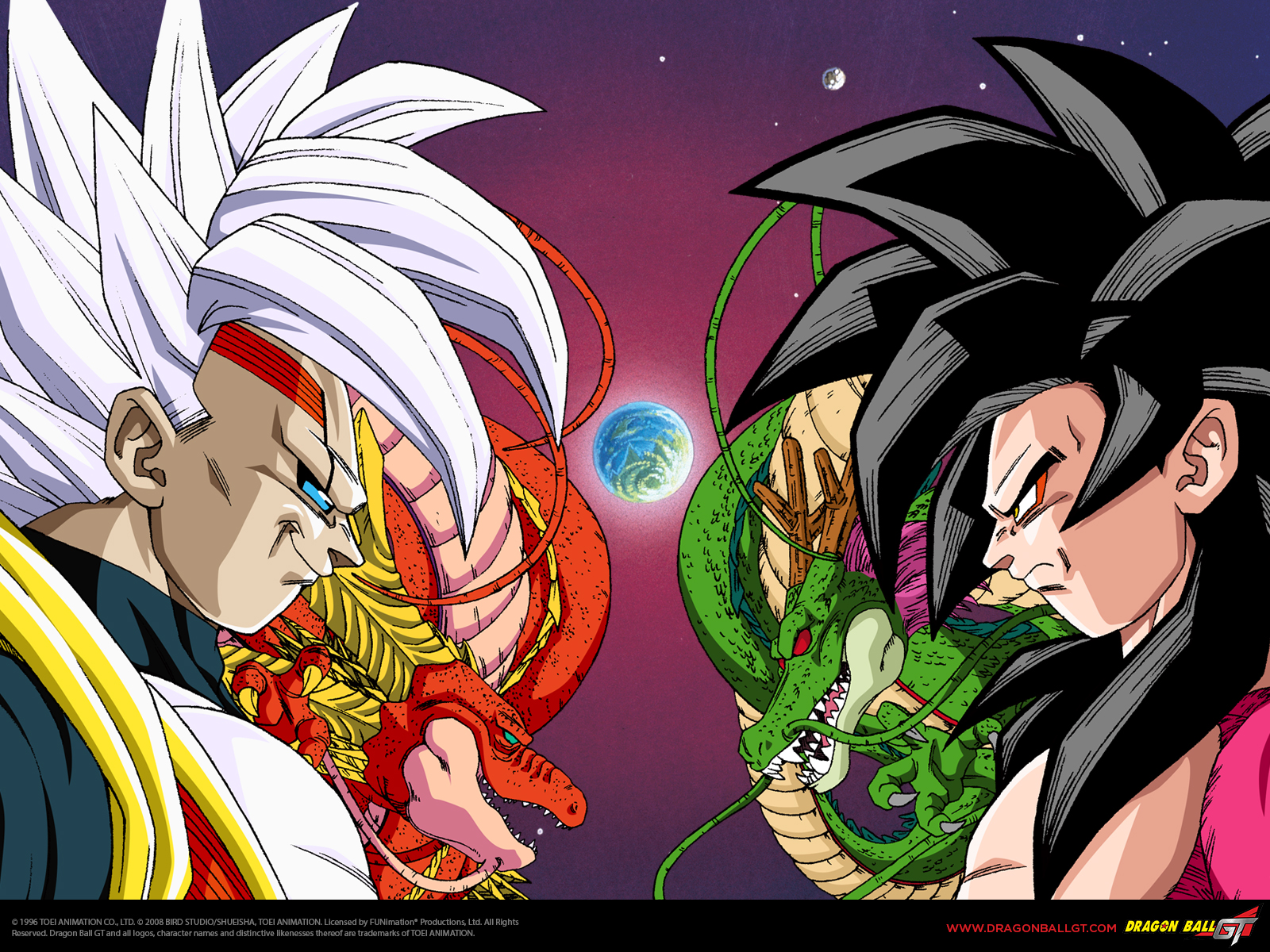 Wallpaper Sizes dragonballgtcom 1600x1200