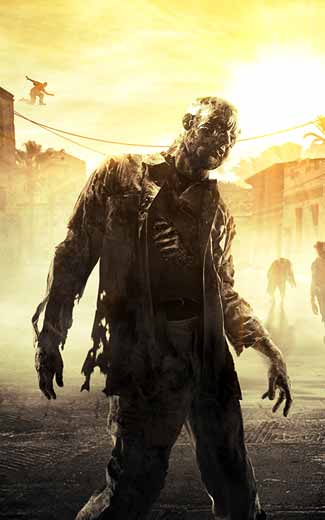 Dying Light mobile wallpaper or background 01 325x520
