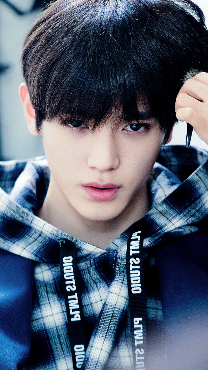 NCT U images Taeyong HD wallpaper and background photos 41063988 720x1280