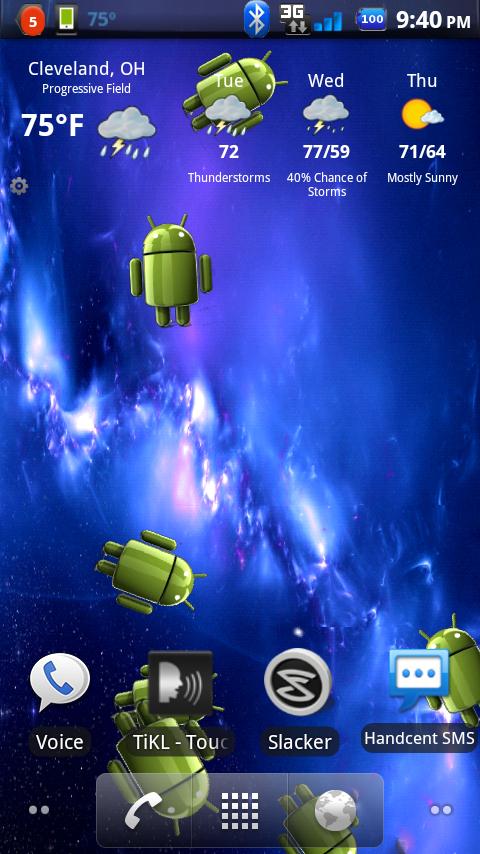 Por qu Android es mejor que iOS 10 Razones Android Zone 480x854