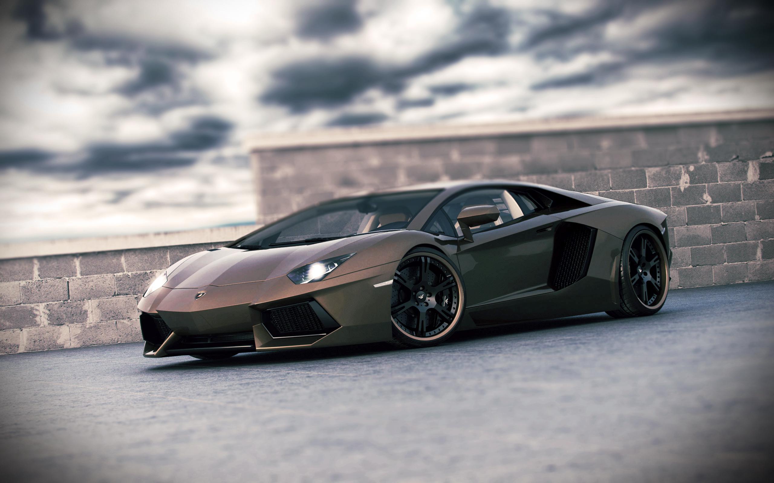 Aventador   Lamborghini Wallpaper 32470552 2560x1600