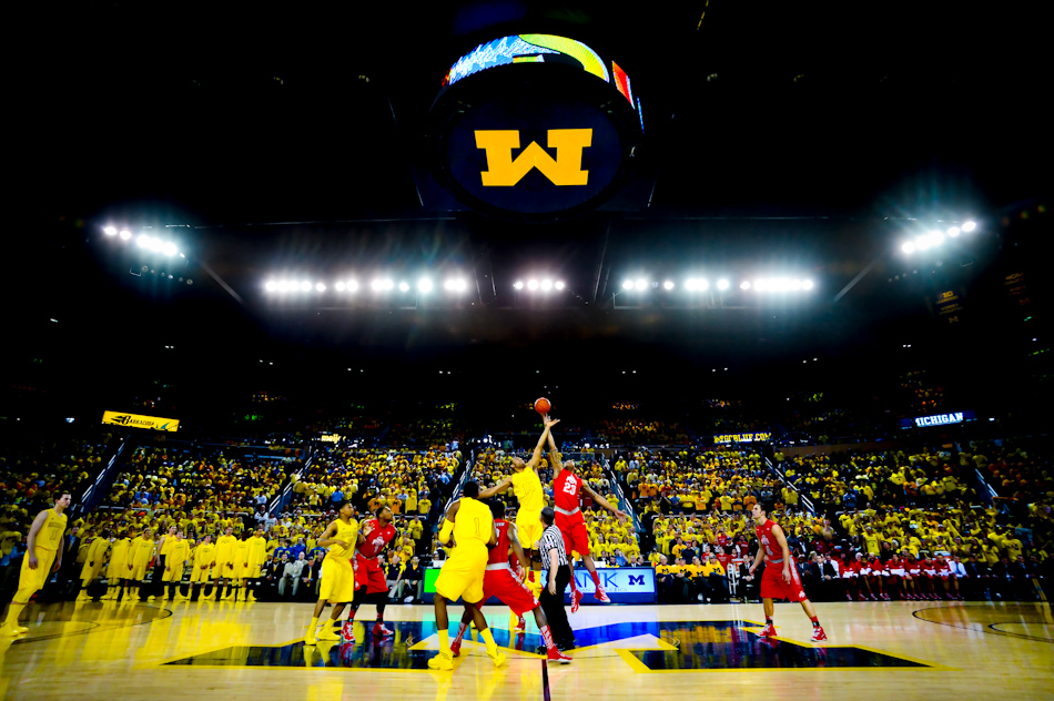 Free Download Michigan Basketball Wallpaper Michigan