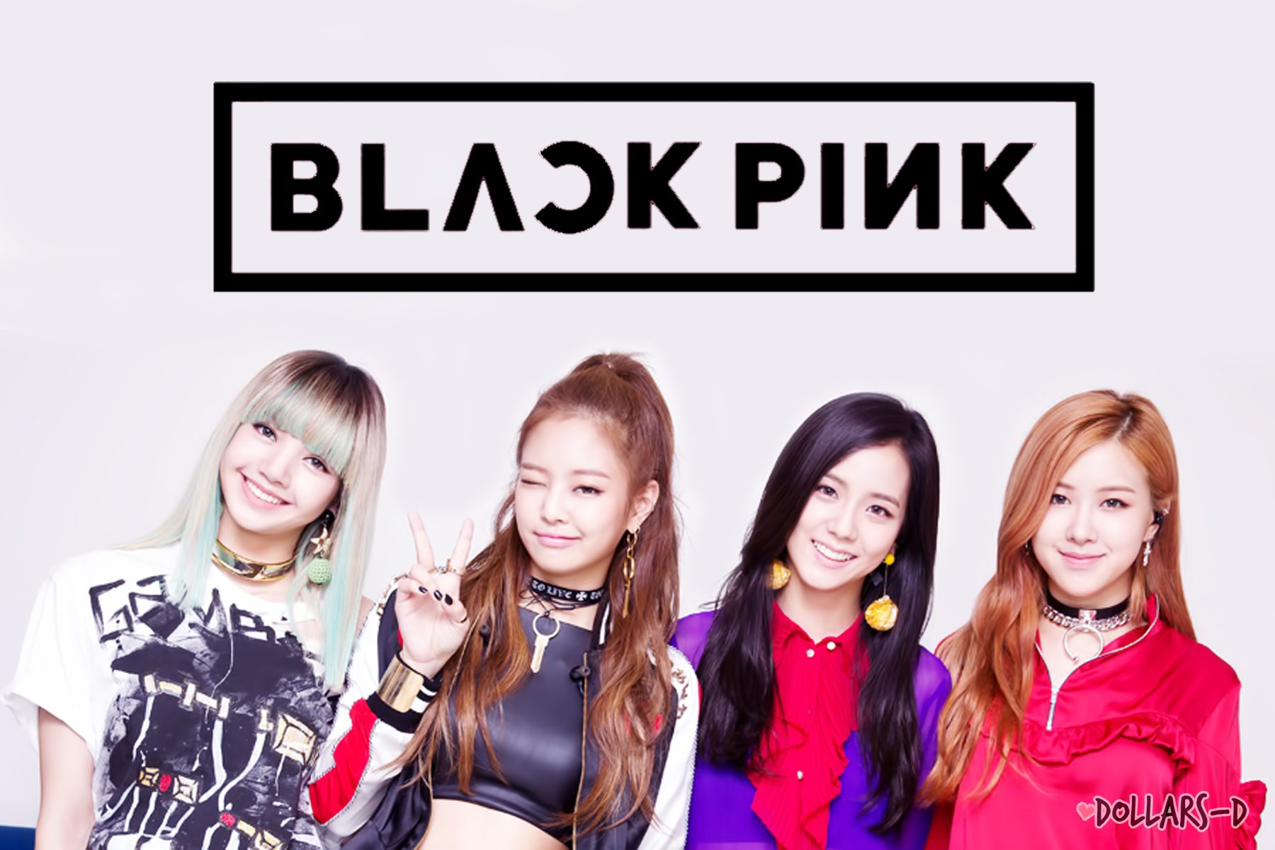 Black Pink images BLACKPINK HD wallpaper and background photos 1800x1200